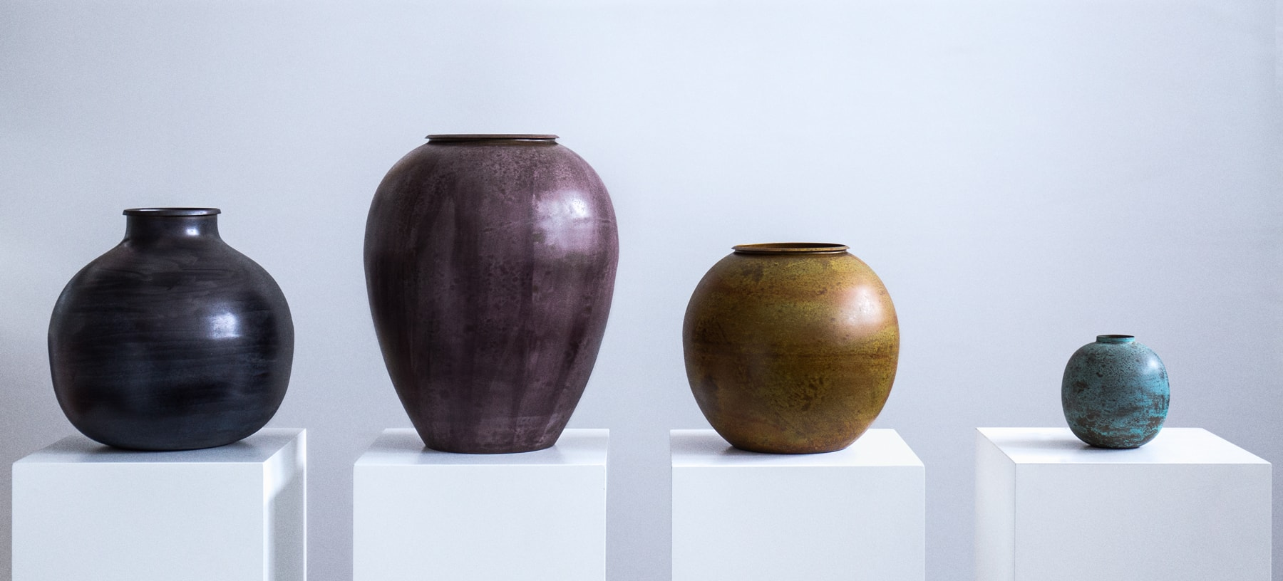 Beaumont Vase Collection