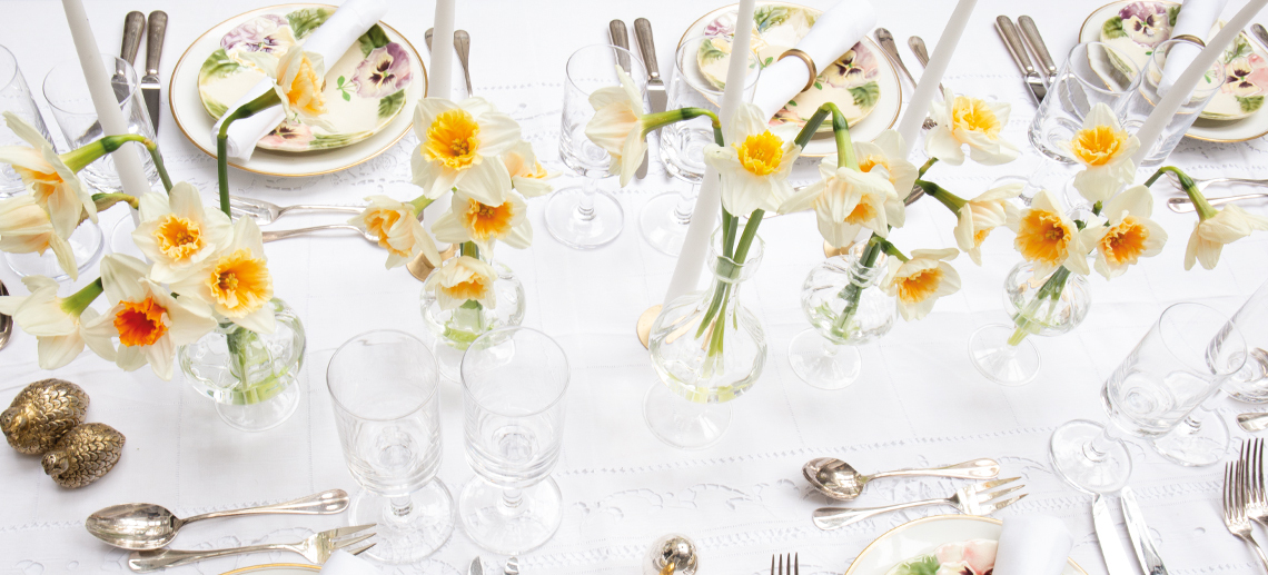 Easter Table Sets