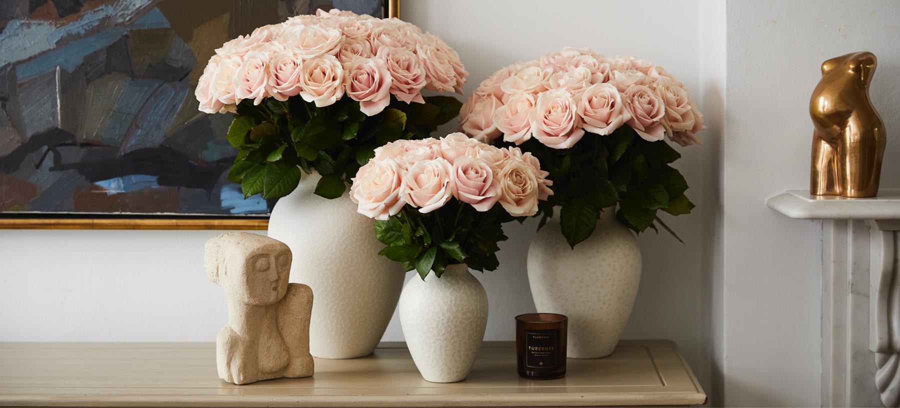 Mother's Day Vase Sets
