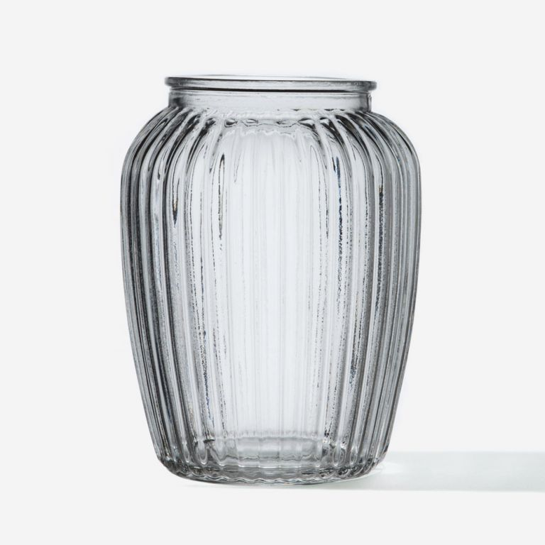 Medium Curve Windsor Vase