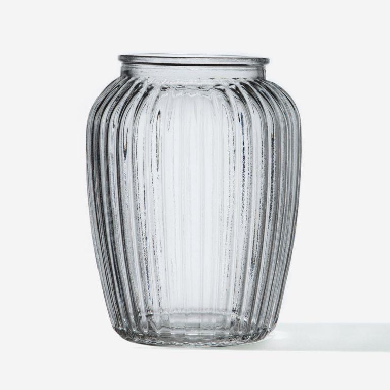 Medium Curve Windsor Vase
