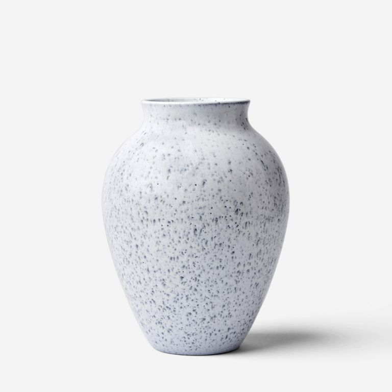 Medium Mayfair Stone Vase