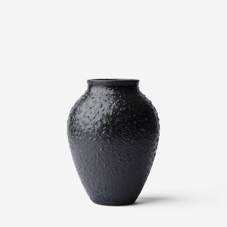 Vase Mayfair Onyx Moyen