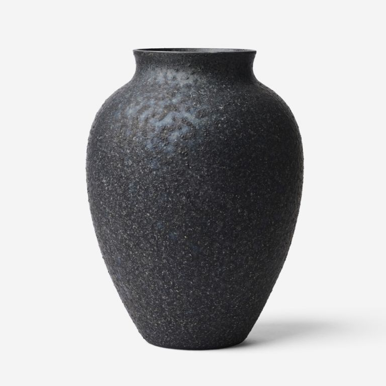 Vase Mayfair Onyx Très Grand