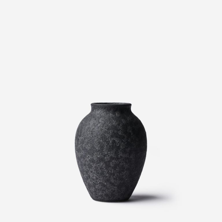 Vase Mayfair Onyx Petit