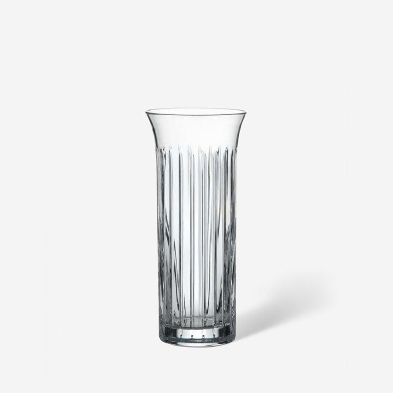 Single Baccarat Primrose Peony Vase Set