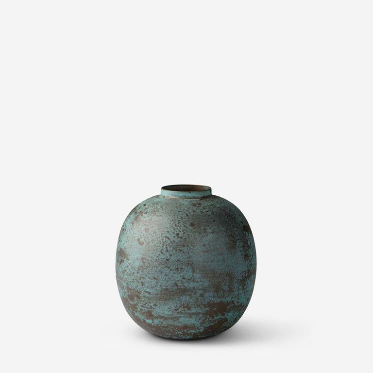Vase Beaumont Opal