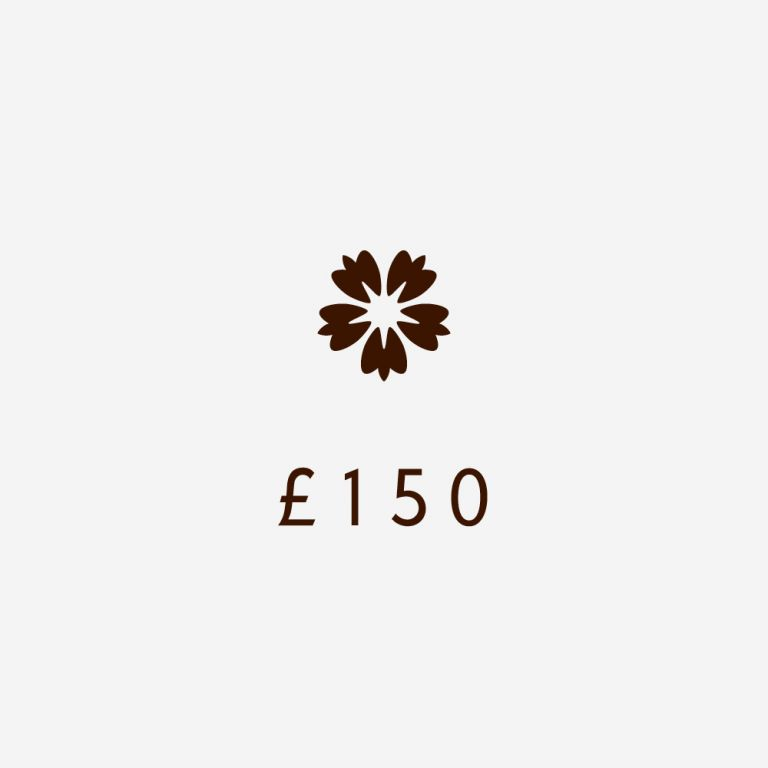 Gift Card £150