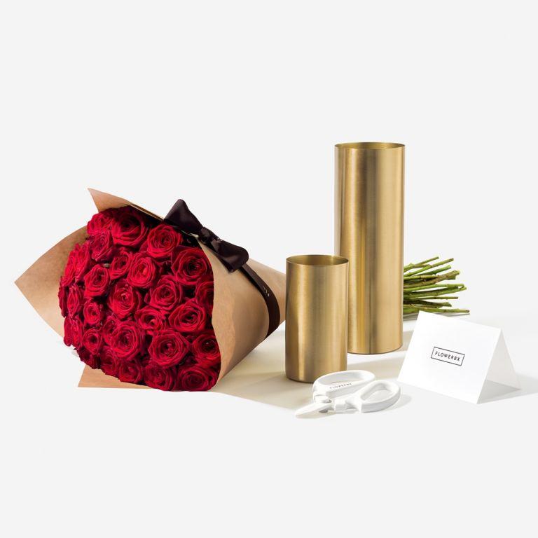 Extraordinary Rose Gift Set