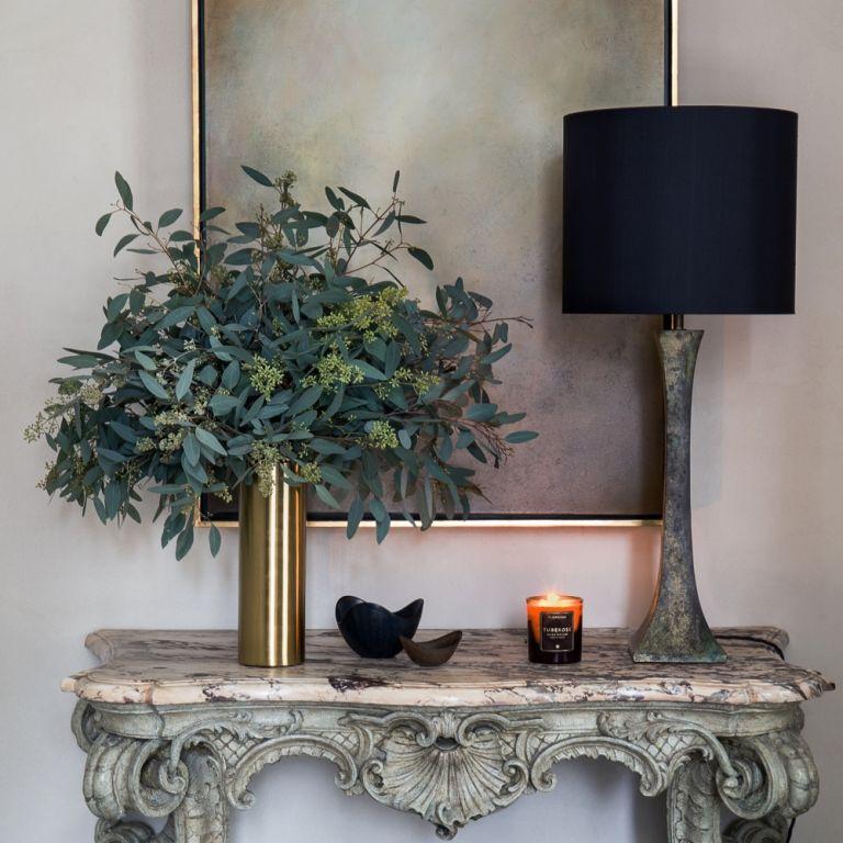 Eucalyptus Candle Set