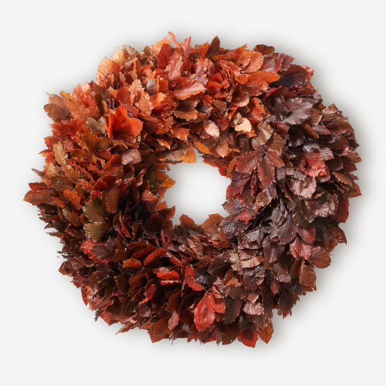 Autumn Wreath Extraordinary