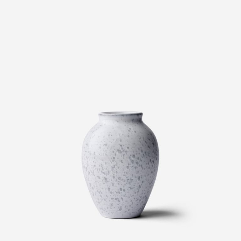 Petit Mayfair Stone Vase
