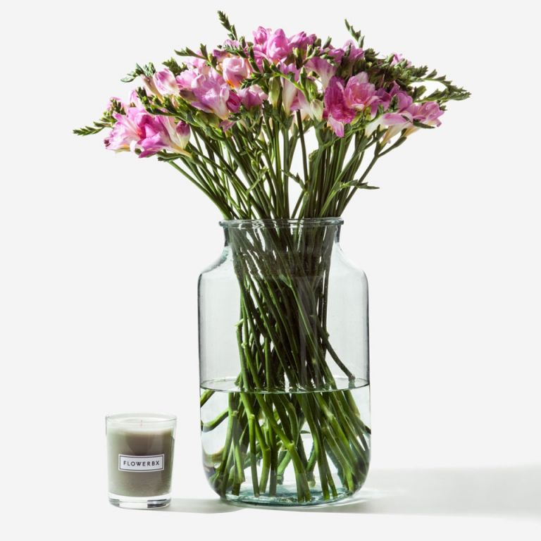Medium Apothecary Vase