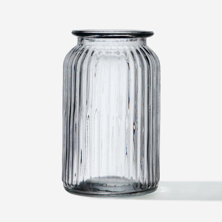 Straight  Windsor Vase