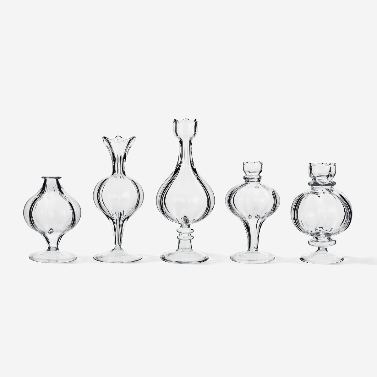 Bailey Bud Vase Collection